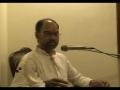 **MUST WATCH SERIES** Mauzuee Tafseer e Quran - Insaan Shanasi - Part 4b