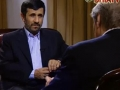 President Ahmadinejad - Interview with Charlie Rose - 3rdMay2010 - English