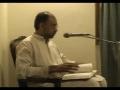 **MUST WATCH SERIES** Mauzuee Tafseer e Quran - Insaan Shanasi - Part 5a - Urdu