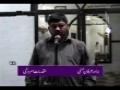 Muqademate Amr - o - nahi - Brother Irfan Hasni - Part 02 - 22 March 2009 - Urdu