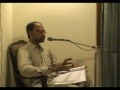 **MUST WATCH SERIES** Mauzuee Tafseer e Quran - Insaan Shanasi - Part 9b - 09-May-10 - Urdu