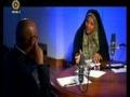 *Asr-e-Khomeini* Islamic Hijab and affect of Islamic Revolution - Talk show with Marzia Hashimi - Farsi