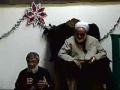 H I Mohsin Qara tee Ramadan 22nd - Farsi and English