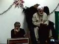 Martydom of Imam Ali AS  H I  Mohsin Qaratee - Farsi and English