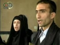 15 Khordad - Comments form Wali Amr and Chorus Song for Shuda - Farsi