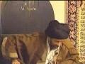 [Clip] Conversation between Allah & Dunya - H.I. Abbas Ayleya - English