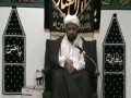 [07] Maulana Muhammad Baig - Seera of Prophet Muhammad (s) - English