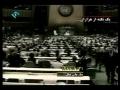 Imam khamenei leadering Iran society in years - FARSI