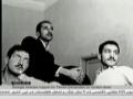 Shaheed Mustafa Chamran - Interview and Speeches - Farsi