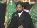 Allamah Syed Taqi Raza Abedi (Taqi Agha)--Islam may Ghadeer Ki Ahmiyat