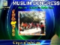 Muslim Congress Projects - Youth Camp - English