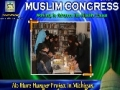 Muslim Congress Projects - No More Hunger - English