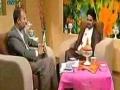 Gharana - Walidain ka Ehtaraam - Urdu
