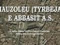 MAUZOLEU (TYRBEJA) E HZ. ABBASIT A.S. - Arabic sub Albanian