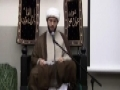 Sh. Hamza Sodagar - Day 3 Implementing Quran and Dua in our daily life - Ramadhan 2010 - English