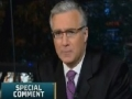 There Is No Ground Zero Mosque - Keith Olbermann Special Comment: 16 August 2010 - English