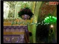 Special Occasion at Haram of Imam Raza as : Watering Zaree with Aabe Gul Or Taweele Gule Zaree - Farsi