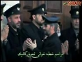 Special Occasion at Haram of Imam Raza as : Changing lamp lights or Tehweele Kasheek - Farsi