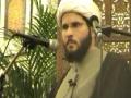 Spirituality - Lecture 1 by Sheikh Hamza Sodagar - English
