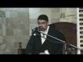 Ramazan 13 - Majlis 8 - Maah-e-Ramazan Aur Kamyab Zindagi Kay Aadaab - Urdu - AMZ