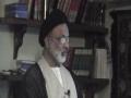 Adl o Insaaf - Moulana Askari - IZFNA NJ - Ramadhan 10 , 2010 - Urdu