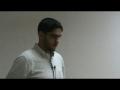 [23rd Dua & Tafseer - English] Daily Supplication of Ramadan - Source Tafsir by Agha Ali Murtaza Zaidi - English