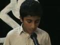 Noha -Aati Hey Gardoon sey yeh peham sada - Br. Naqi - Urdu