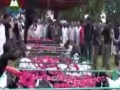 Gamey Shah Tashee Janaza (Funeral), Protest, Matam, A Must Listen Lecture by H.I. Sayyed Jawad Naqvi - Urdu