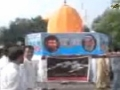 Al-Quds Universal Day in Islamabad, Pakistan - 03 SEP 2010 - English