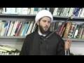 Islamic Laws Session 06 - Sh. Hamza Sodagar - English