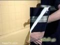 نور الاحکام 13 الوضو الجبیری -  Noor ul Ahkaam - Wudu Al-Jabiri - Arabic