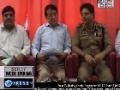 Kashmir Violence Increases As India Bans Press TV - 18 SEP 2010 - English