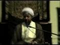 17th Ramadhan 2010 - Benefits of Fasting - Sheikh Jafar Muhibullah - English