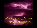 موت کے بعد کی ذندگی Nov 15th 2007-Life after Death by S Ali Murtaza Zaidi