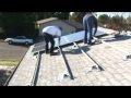 DIY Solar Energy Install - It Aint Rocket Science - English