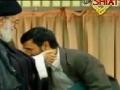 *Al-Manar presents* Ahmadinejad - The peoples friend - Arabic sub English