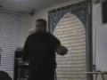 [Lecture 5]آموزش عقائد Introduction to Contemporary Islamic Theology - Asad Jafri - English