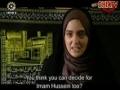 Irani Drama - One Episode Drama شايد برائ شما هم اتفاق بيفتد - Farsi Sub English