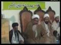 Labbaik Ya Hussain Conference - Muzaffarabad Kashmir - H.I. Raja Nasir - November 2010 - Urdu