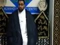 [Insight - Speech 2] - Disease of Ujoob and Ria - Asad Jafri - 2nd Muharram 1432 07 Dec 2010 - English