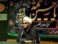 [Imam Ali Life and his Followers] 2 Muharram - Kufa, Muslim Bin Aqeel -Maulana Wasi Hassan Khan- Urdu