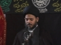 Moulana Aqeel Gharavi 2nd Muharram 1432 - Adal Ijtimai Kay Taqaze or Islam - Video - Urdu