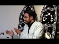 Aza-e-Hussain (as) a way to success - Maulana Zaeem Raza - 2nd Majlis - Part 2 - Urdu