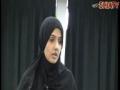 Hadhrat Ali Akbar (AS) - Speech at Wali - English