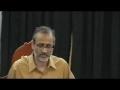 Lessons from Karbala - Majlis at Wali - English
