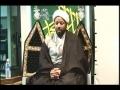 Majlis 6 Muharram 1432 - Rights of Wife over Husband - Sheikh Jafar Muhibullah - English