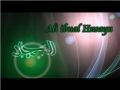 Ali Ibn Al-Hussain (A.S.) - Nauha - English