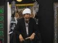 Connection to Burzukh - Speech by Maulana Mirza Abbas on Shahadat of Imam Zain ul Abideen as - Momin - 31dec10 - English
