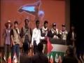 Meray Dost Aye Palestine Asia Aaraha Hey Nazm by AC2G aid workers - Urdu