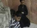 Hadith-e-Kisa Imambargah-e-Masoomeen, Windsor, Ontario Dec. 25, 2010 - Arabic